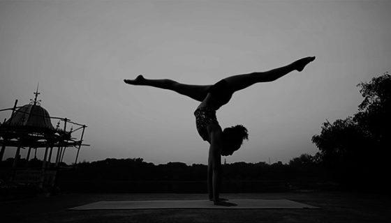 astanga jóga