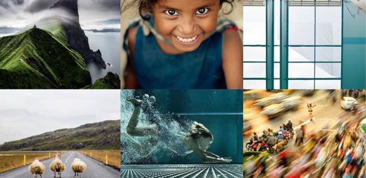 CEWE Gyönyörű világunk - nemzetközi fotópályázat kiállítás