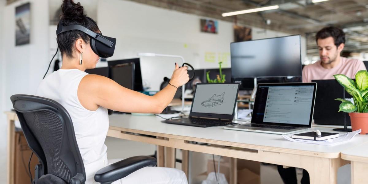 Virtuális valóság (VR)