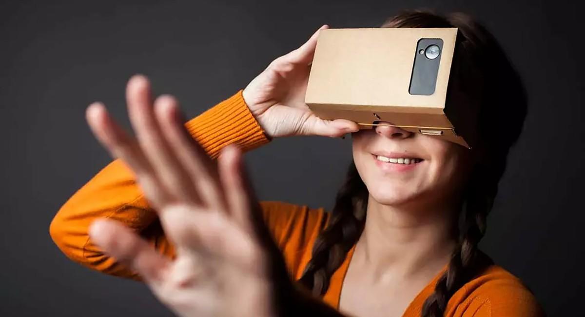 VR / AR fejlesztés